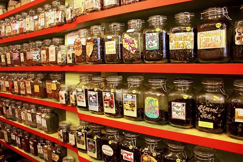Tea Store, Ottawa