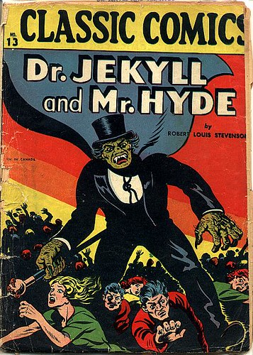 Dr Jekyll and Mr Hyde 1944