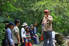越來越多人參與生態旅遊,不失為保護環境與創造經濟價值的雙贏方案