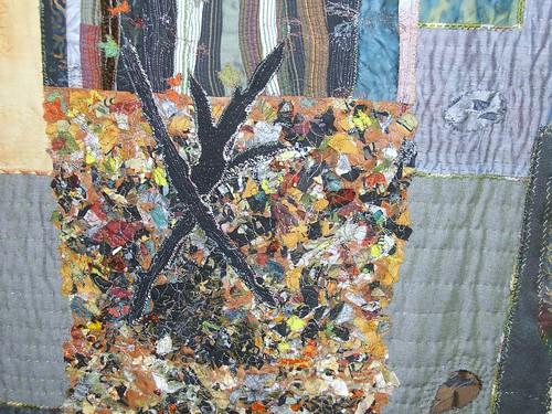 The International Quilt Festival Janmade
