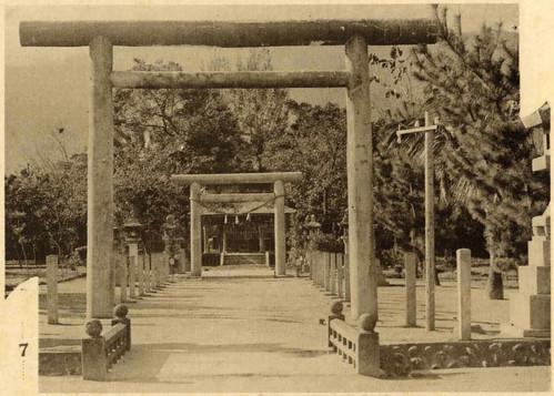 7林田神社