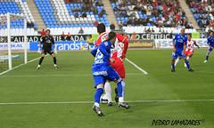 FX48 (Pedro Lamazares) Tags: de el gol soriano ante numancia