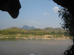 IMG_4122 (tomaszd) Tags: geotagged laos lao louangphabang banpakou geo:lat=2004919333 geo:lon=10221103000