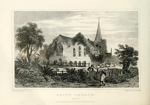 009-Iglesia Erith en Kent-1835