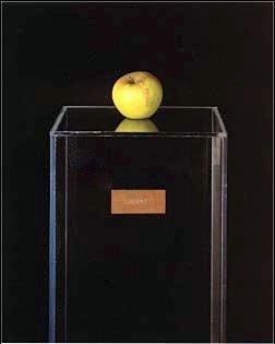 yoko ono apple 1966