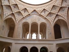 P1010218 (dsch1978) Tags: iran kashan tabatabeihouse
