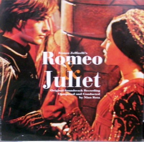 「羅密歐與茱麗葉」原聲帶