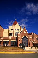Carroll College (BerthaYankee66668) Tags: college montana mt saints carroll helena 406 helenamt helenamontana carrollcollege fightingsaints carrollcollegesaints ccsaints