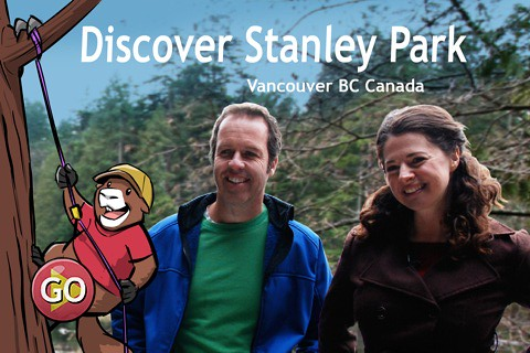 Mo Discovers: Stanley Park - iPhone App for Review