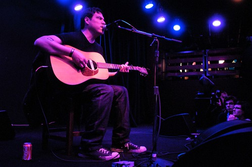 Damien Jurado @ the Crocodile