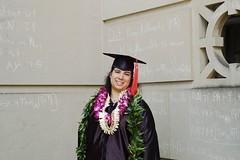 Graduate 2 (GirlOnAMission) Tags: amber graduation uconn