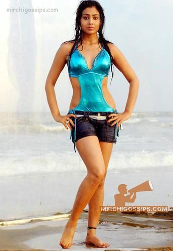 photo of Shriya