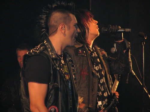 RockNights 2007
