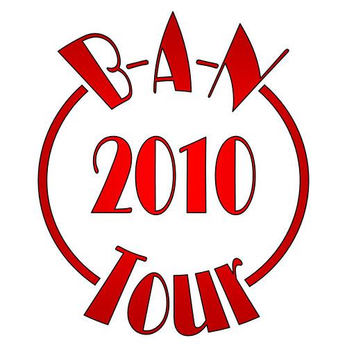 BAN 201 Tour