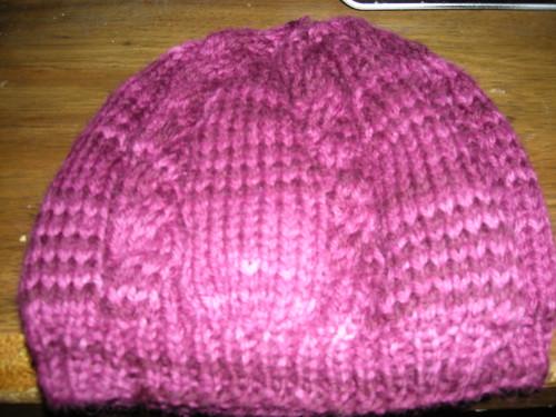 new hat 002