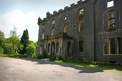 (Eilidh McM) Tags: abandoned scotland urbanexploration mansion caldwellhouse