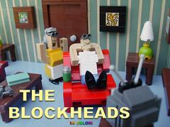 00 Blockheads (S.L.Y) Tags: ma lego mini pa blockhead miniland foitsop