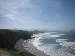 San Vicente de la Barquera (h.haupt) Tags: strand mar perfect meer picture playa espana esp welle ola spanien cantabria onde wellen sanvicentedelabarquera kantabrien costaoccidental