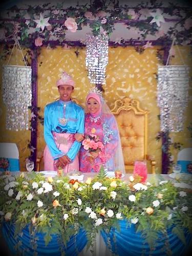 Kahwin Salahuddin - Parit Buntar
