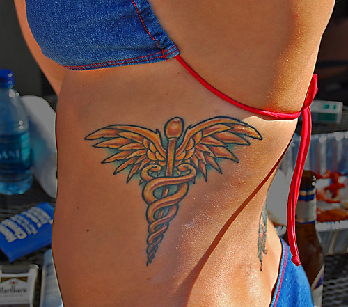 Medical Tattoo