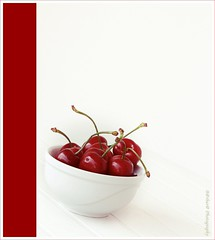 *Cherries season* (B@rbar@ (Barbara Palmisano)) Tags: red stilllife food white color fruit composition season cherry table cherries colore onwhite rosso frutta tavolo bianco cibo composizione ciliegia frutto citrit newacademy quotidiae absolutegoldenmasterpiece absoluterouge