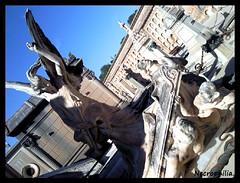 cemetery 01 (Beatrice M. Navarro) Tags: cemetery angel guardian necrophilia