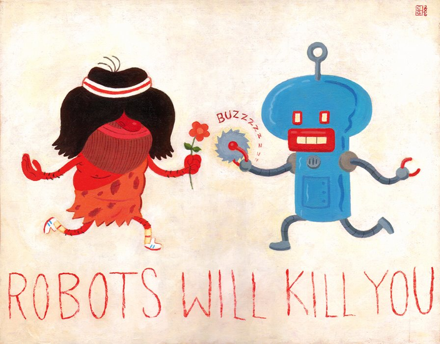 ROBOTS WILL KILL YOU_blog