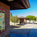 Texas Canyon Rest Area