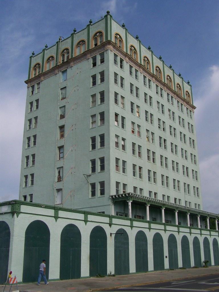 Dixie Walesbilt Hotel- Lake Wales FL (3)