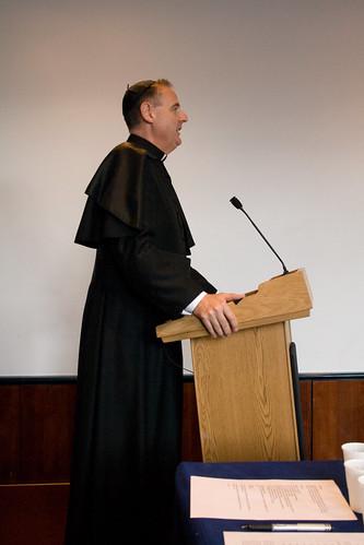 Fr Martin Edwards