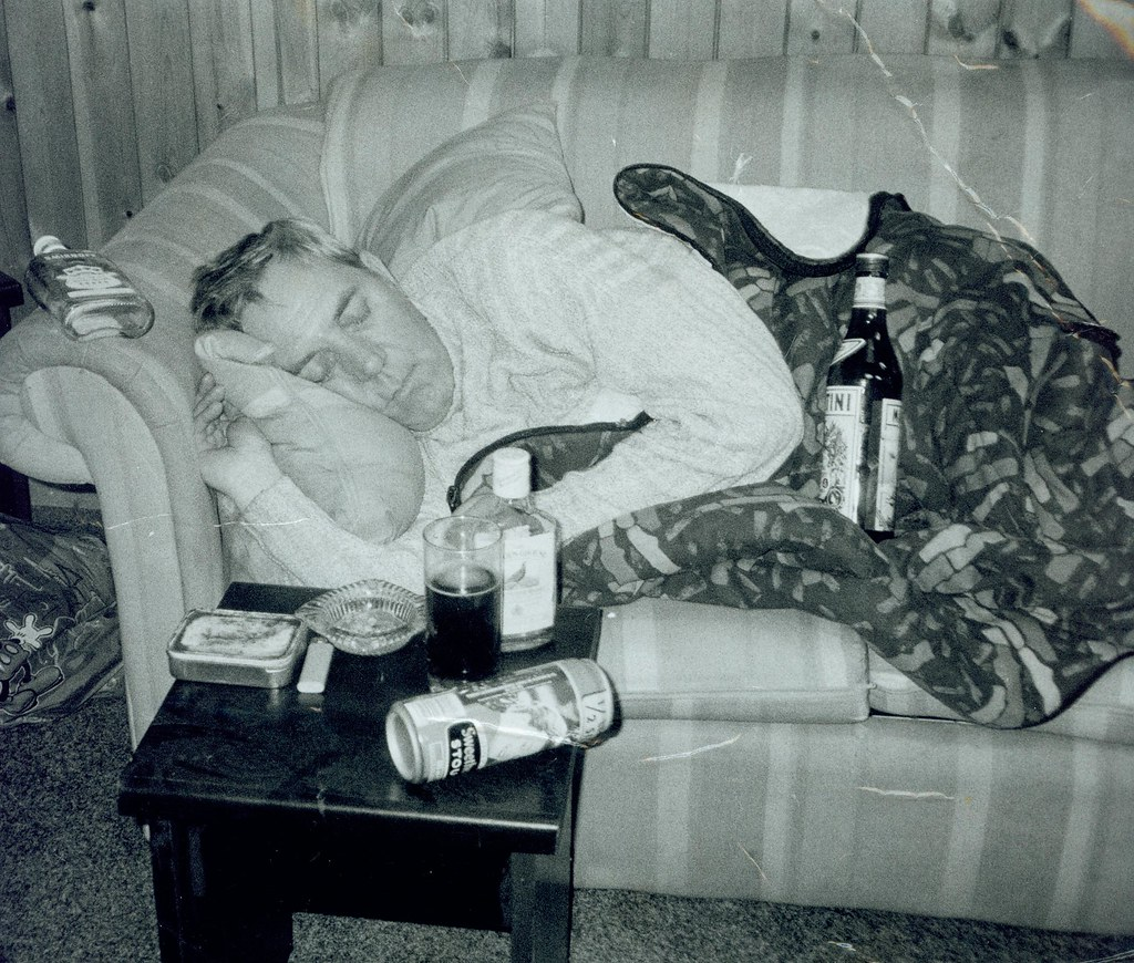 Jimmy Mulligan,1998