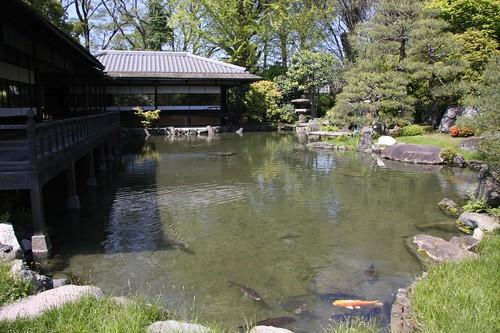 滴翠軒 Studio(Tekisui-ken)