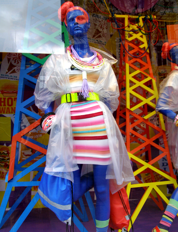 london selfridges window_2