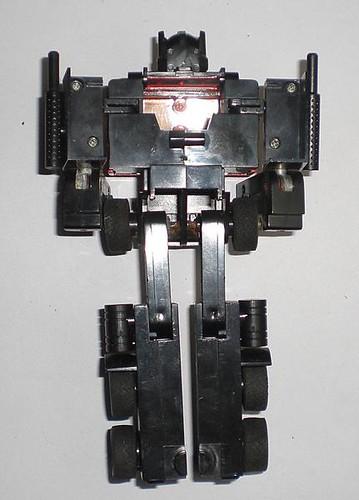 Transformers - Convoy (proto)