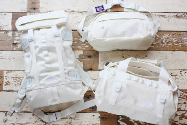 the-north-face-purple-label-white-luggage-collection