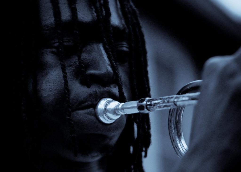 The best trumpet player around