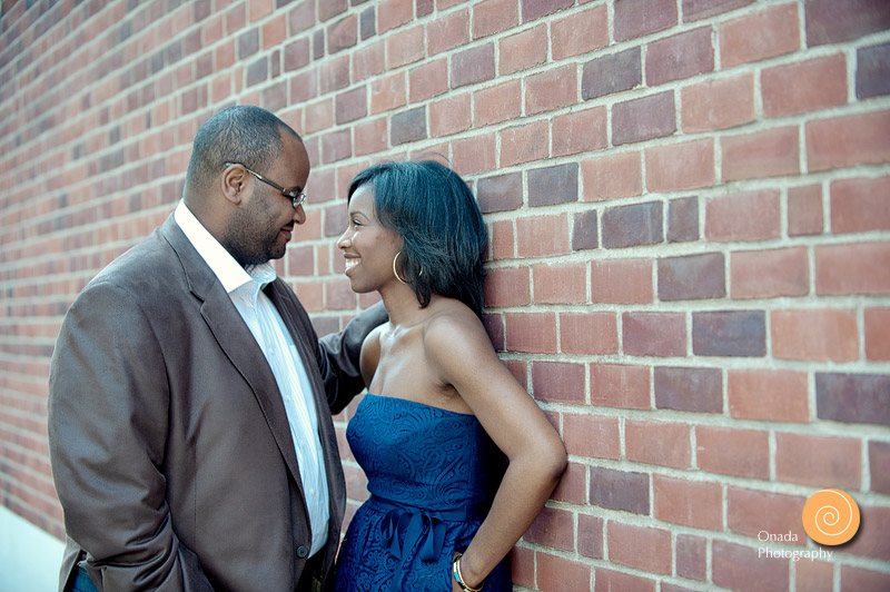 Faisha + Leonard, Philadelphia PA