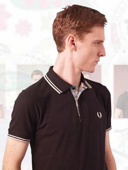 George Barnett0041_FRED PERRY SS2010(Official)