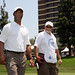 Marcus Allen - ESPY Golf Tournament