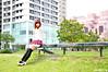 辛咩咩20 (袋熊) Tags: hot cute sexy beauty taiwan taipei 台北 可愛 外拍 性感 公民會館 時裝 數位遊戲王 辛咩咩
