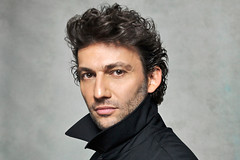 Listen: Jonas Kaufmann - 'There are two types of musicians. I always belonged to those in the passionate group'