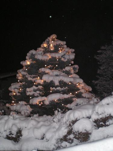 Nevicata Epifania 2009