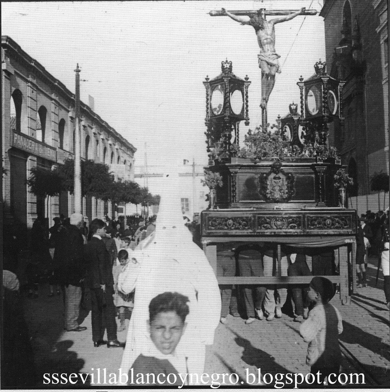 Santísimo Cristo de la Fundación 1924
