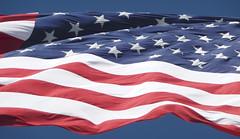 Long May It Wave (Barefoot In Florida) Tags: us florida flag ftdesoto