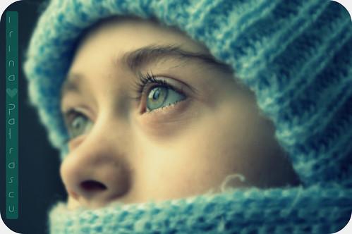 alina's eye