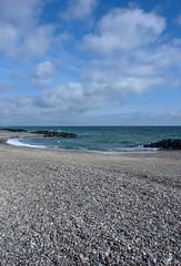 The east side of Grenen (Silva_D) Tags: ocean sea beach strand denmark danmark skagen skagerrak hav jutland jylland kattegat grenen skagerak nordjylland kattegatt skagerack cattegat