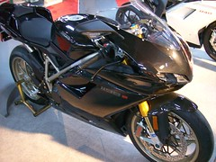 2009 Ducati Superbike 1198 S (blondygirl) Tags: italy italian motorcycle ducati 2009 superbike mmic cohv ducatisuperbike edmontonmotorcycleshow motorcycleandmopedindustrycouncil canadianoffhighwayvehicledistributorscouncil ducatisuperbike1198s 1000ormoreviews elevennineeights