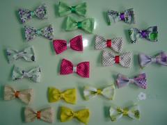 Encomenda Faby (Da Bia) Tags: artesanato craft fita lacinhos dabia