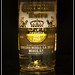 Corona Drinking Glass from recycled bottle - After slight retouching