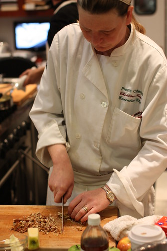 Ultimate Chef Bergen County -- Roquefort Cheese by you.